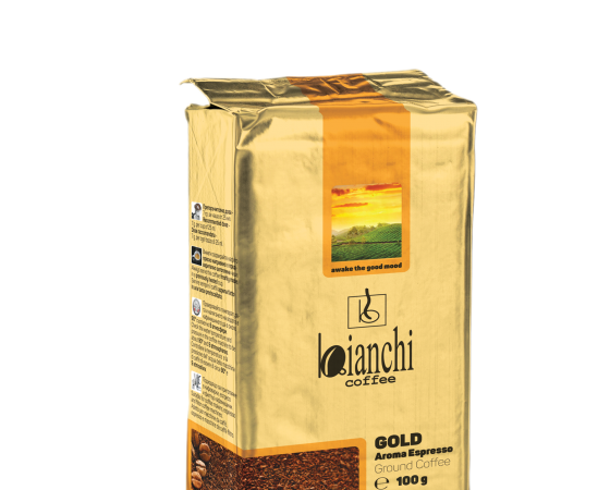 Bianchi Gold 100 g Vacuum