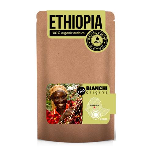 Bianchi Origins Ethiopia Bio 250g