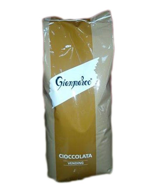 GIAN MARCO какао на прах