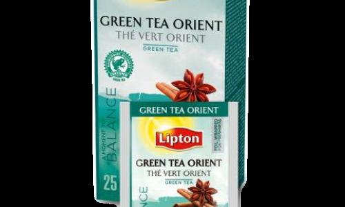 Зелен чай – Ориент