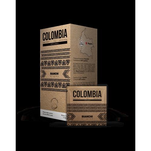 Дозети Bianchi Origins Colombia 16 бр.