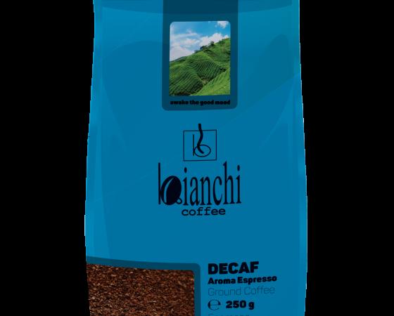 Bianchi Decaffeinated 250 g