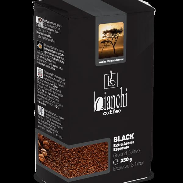 Bianchi Black 250 g