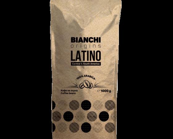 Bianchi Origins lATINO