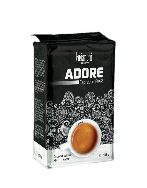 Adore Espresso BAR 250 g
