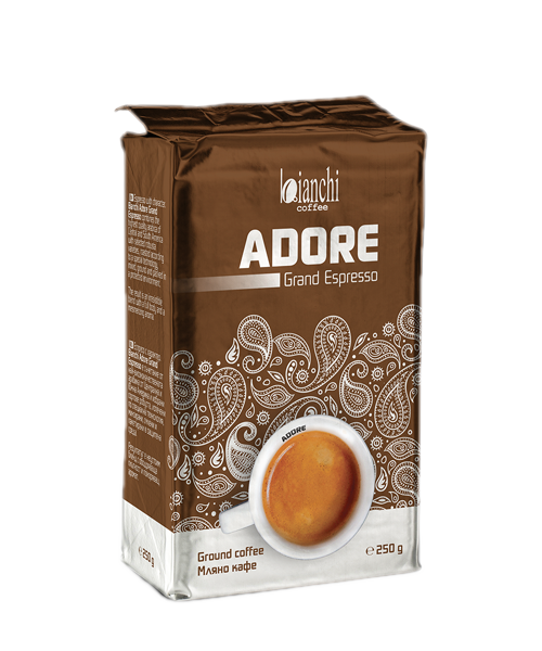 Adore Grand Espresso BAR 250 g
