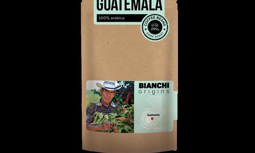 Bianchi Origins Guatemala 250 g