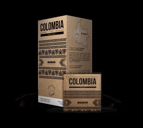 Дозета Bianchi Origins Colombia