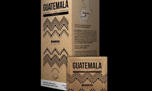 Дозети Bianchi Origins Guatemala