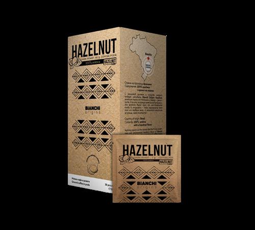 Дозети Bianchi Origins Hazelnut