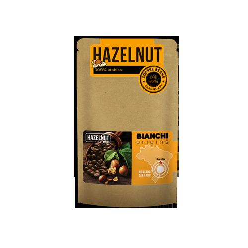 Bianchi Origins Hazelnut 250 g