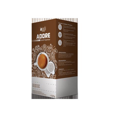 Дозети Bianchi Adore Grand Espresso 16 бр.