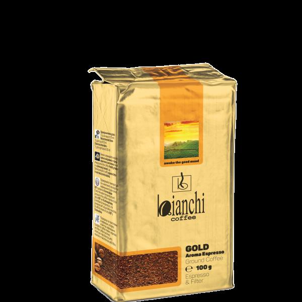 Bianchi Gold Vacuum