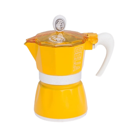 Кафеварка G.A.T. Bella -3 кафета
