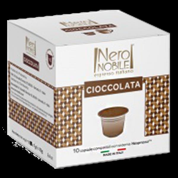 Шоколад неспресо Неро Нобиле