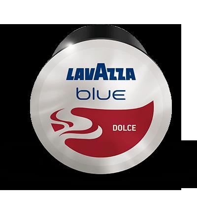lavazza blue Dolche капсули
