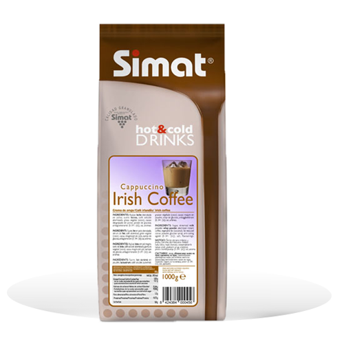 Капучино Simat Irish Coffee