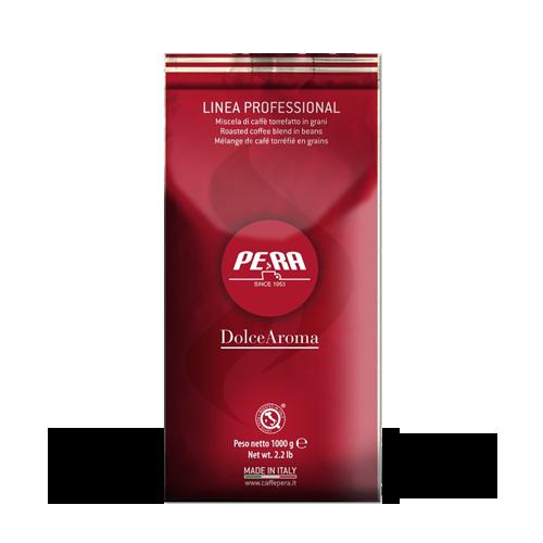 Кафе на зърна Pera Dolce Aroma