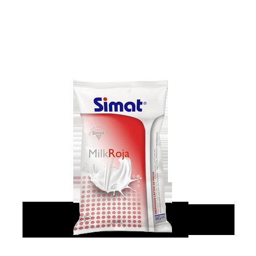 Мляко Simat Roja
