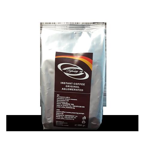 Инстантно кафе гранула Original