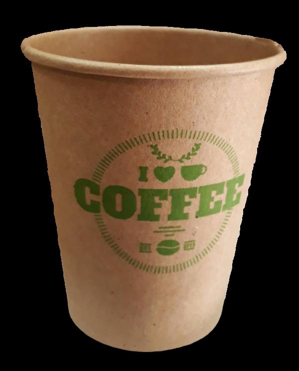 Картонени чаши за кафе