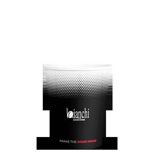 Картонена чашка Бианчи 4 oz