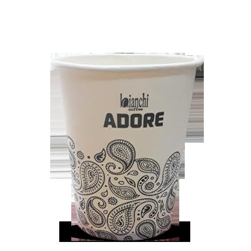 Картонена чашка Bianchi Adore 7 oz