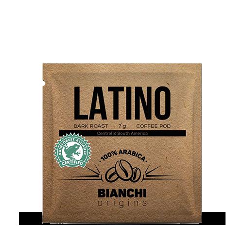 Дозети Bianchi Origins Latino